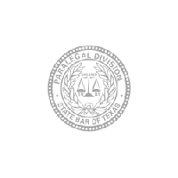 State Bar Paralegal